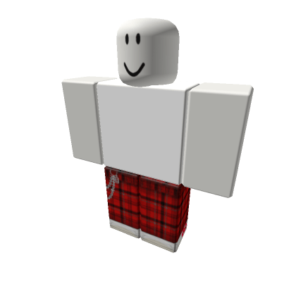 V-Red-Pants-Roblox