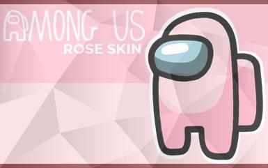 Among Us – New Rose Color Skin (June 2021)