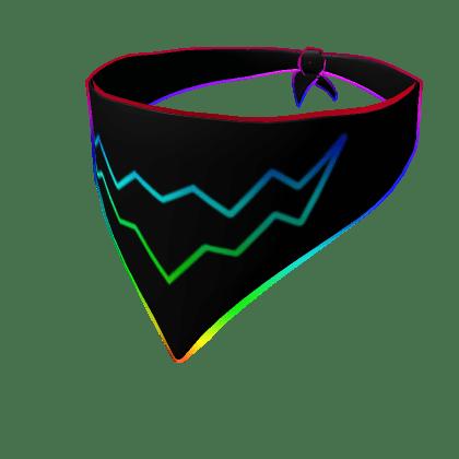 Cartoony-Rainbow-Bandana-Roblox