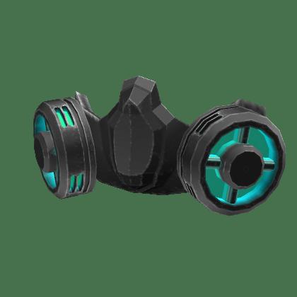 Check out the Roblox-Cyan-Cyberpunk-Respirators