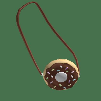 Chocolate-Donut-Purse-Roblox