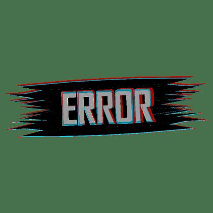 Glitchy-ERROR-bar-Roblox