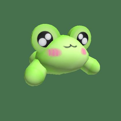 Head-Frog-Roblox