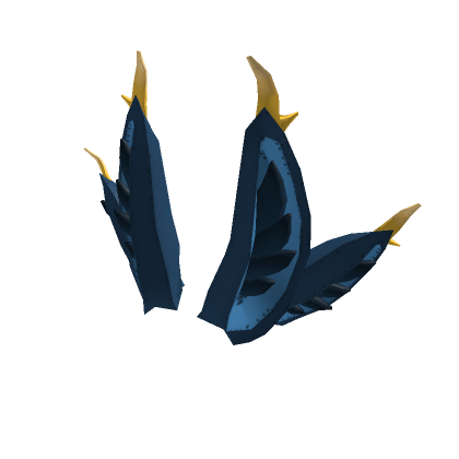 Roblox-Blue-Beast-Ears