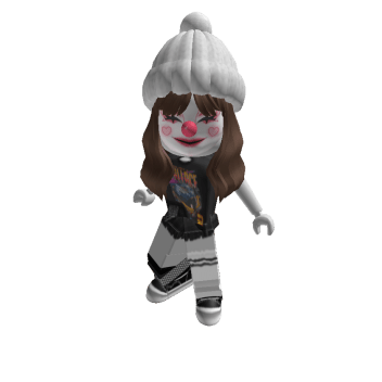 Roblox-Feminine-Clown-Aesthetic-Outfit