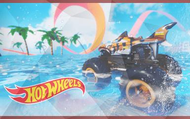 Roblox Game - Hot Wheels Racing Promo Codes