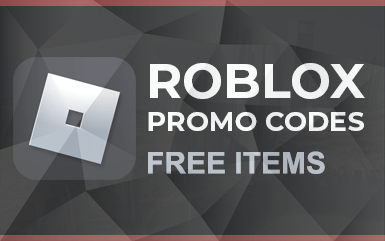 Roblox Promo Codes (May 2021) Exclusive Items
