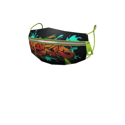 Roblox-Street-Boys-Mask
