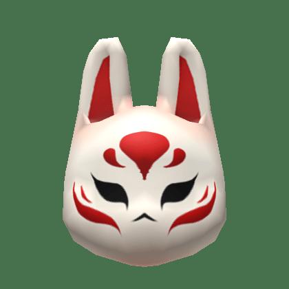 Usagi-Mask-Roblox
