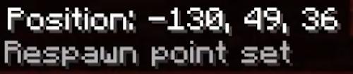respawn-set-minecraft