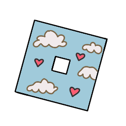 roblox-aesthetic-logo-heart-clouds