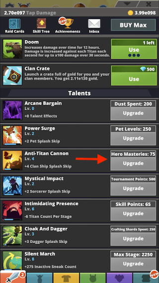 tap-titans-2-hero-masteries-talents