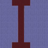 Minecraft Create Letter I
