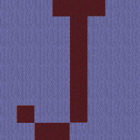 Minecraft Create Letter J