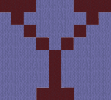 Minecraft Create Letter Y