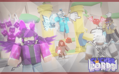 Roblox Game - Clicker Lords Promo Codes