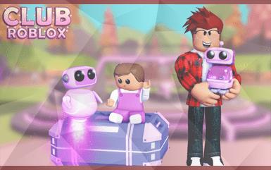 Roblox Game - Club Roblox Promo Codes