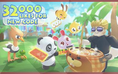 Roblox Cooking Simulator Codes (June 2021)
