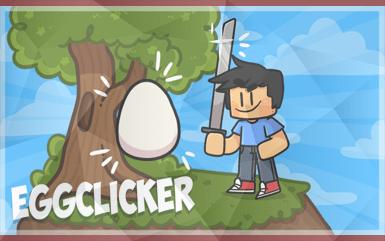 Roblox Game - Egg Clicker Promo Codes