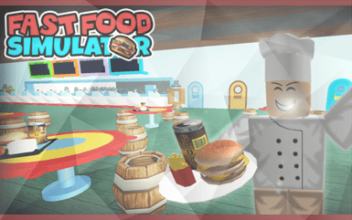 Roblox Game - Fast Food Simulator Promo Codes