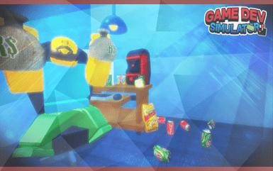 Roblox Game - Game Dev Simulator Promo Codes