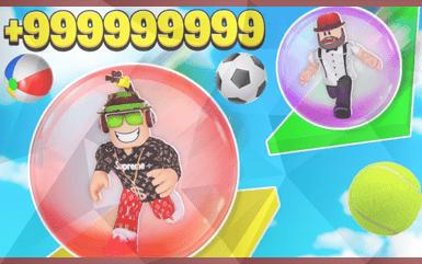 Roblox SUPER FUN BALL OBBY! Codes (June 2021)
