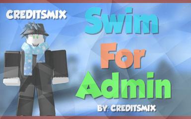 Roblox Game - Swim for Admin Promo Codes