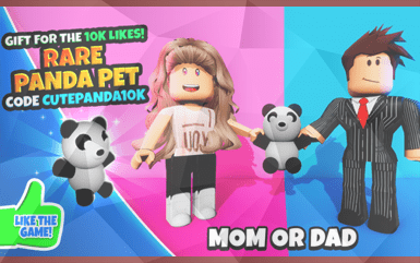 Roblox Game - Would You Rather 2 Promo Codes