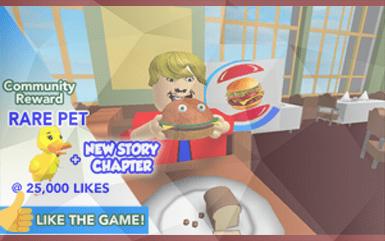 Roblox Games - Escape Super Fat Guy Obby Promo Codes