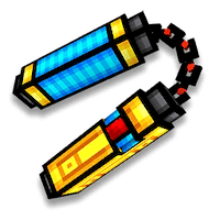 double-cashback-melee-pixel-gun-3d