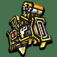 pixel-gun-3d-bedivere
