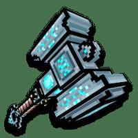 pixel-gun-3d-runic-hammer