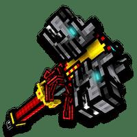pixel-gun-3d-triple-bite
