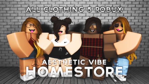 roblox-aesthetic-vibe-clothing-homestore