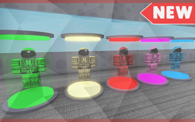 Roblox Game - 4 Player Imposter Tycoon Promo Codes