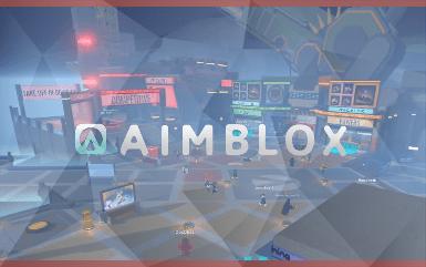 Roblox Game - Aimblox BETA Promo Codes