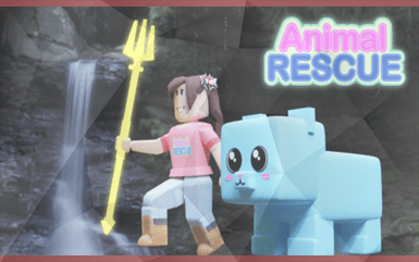 Roblox Game - Animal Rescue Promo Codes