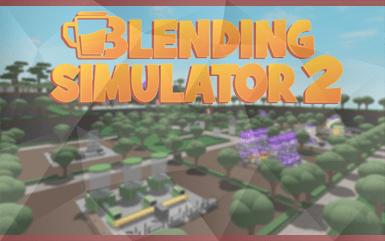 Roblox Game - Blending Simulator 2 Promo Codes