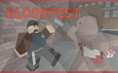 Roblox Game - Bloodfest Promo Codes