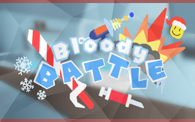 Roblox Game - Bloody Battle Promo Codes
