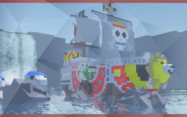 Roblox Game - Build and Sail Promo Codes