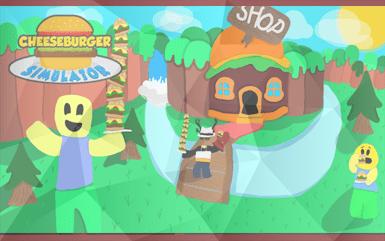 Roblox Game - Burger Simulator Promo Codes