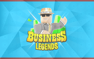Roblox Game - Business Legendes Promo Codes