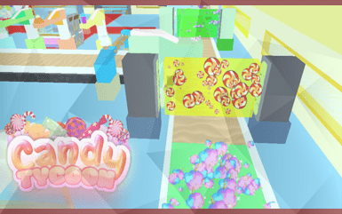 Roblox Game - Candy Tycoon Promo Codes