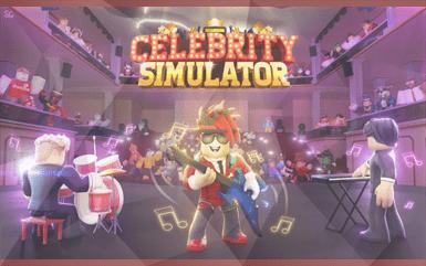 Roblox Game - Celebrity Simulator