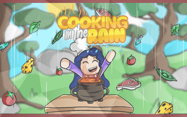 Roblox Game - Cooking in the Rain Promo Codes