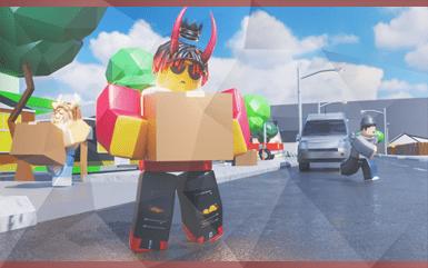 Roblox Game - Delivery Simulator Promo Codes