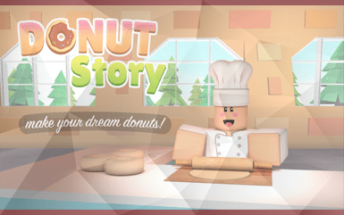 Roblox Game - Donut Story Tycoon Promo Codes