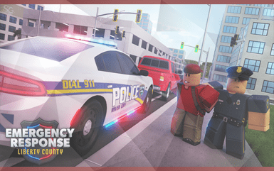 Roblox Game - Emergency Response Liberty County Promo Codes