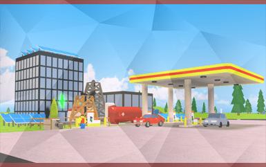Roblox Game - Gas Station Simulator Promo Codes